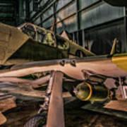 A-36a Apache Art Print