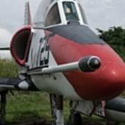 A - 4 Skyhawk - 2 Art Print