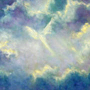 A Gift From Heaven Art Print