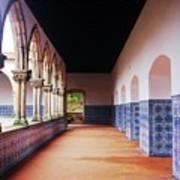 A Hall With History Art Print