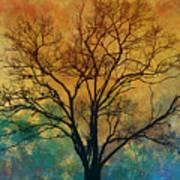 A Magnificent Tree Art Print