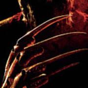 A Nightmare On Elm Street 2010 Art Print