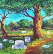 A Remembrance Art Print