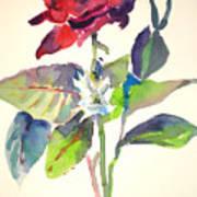A Rpse Art Print