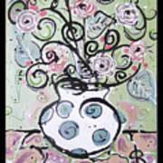 A Shabby Rendition Art Print
