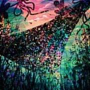 A Tropical Dream Art Print