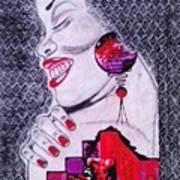 A Womans World Art Print