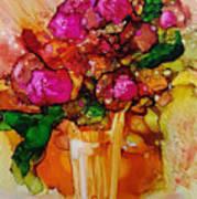 Aaaah Spring Art Print
