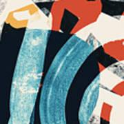 Aalto Art Print