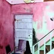Abandonment Art Print