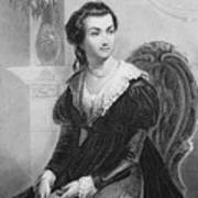 Abigail Smith Adams Art Print