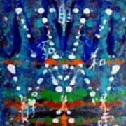 Absolutely Pure Kundalini Art Print