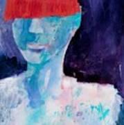 Abstract 077 Art Print