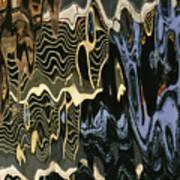Abstract 13 Art Print
