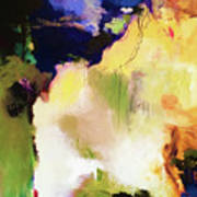 Abstract #36 Art Print