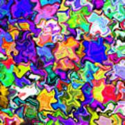 Abstract 369 Art Print