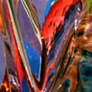 Abstract 426 Art Print