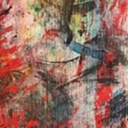 Abstract 43 Art Print