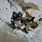 Abstract 4461201 Art Print