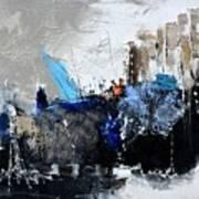 Abstract 51703 Art Print