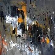 Abstract 5470401 Art Print