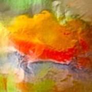 Abstract 6048 Art Print