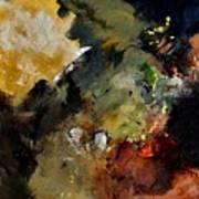 Abstract 6611402 Art Print