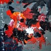 Abstract 6611403 Art Print