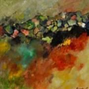 Abstract 6611604 Art Print