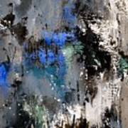 Abstract 69 54525 Art Print