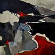 Abstract 881110 Art Print