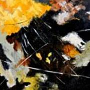Abstract 8811601 Art Print