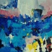 Abstract 889011 Art Print