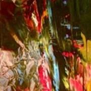 Abstract 9000 Art Print