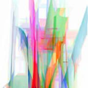 Abstract 9501-001 Art Print