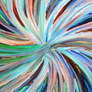 Abstract A331716 Art Print
