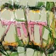 Abstract Art Fifty-six Art Print