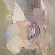 Abstract Aviary Art Print