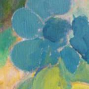 Abstract Close Up 9 Art Print