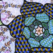 Abstract Design #2 Art Print