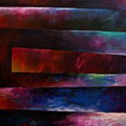 Abstract Design 3 Art Print