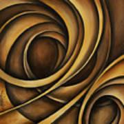 Abstract Design 32 Art Print