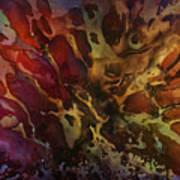 Abstract Design 74 Art Print