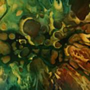 Abstract Design 79 Art Print