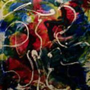 Spirits Moves Me Art Print
