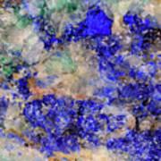 Abstract No 4 Art Print
