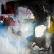 Abstract No 5 Art Print