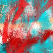 Abstract25 Art Print