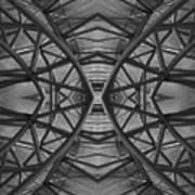 Abstraction 1 Art Print