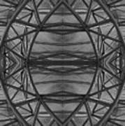 Abstraction 2 Art Print